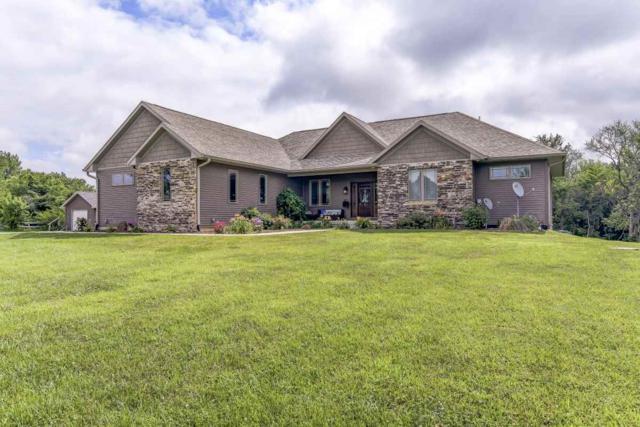 8456 Cardinal Hill Road, Rochester, IL 62563 (#CA882) :: Killebrew - Real Estate Group