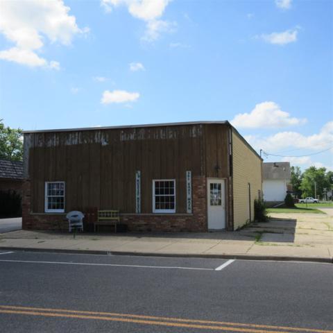 301 E Main, Glasford, IL 61533 (#PA1206975) :: Adam Merrick Real Estate