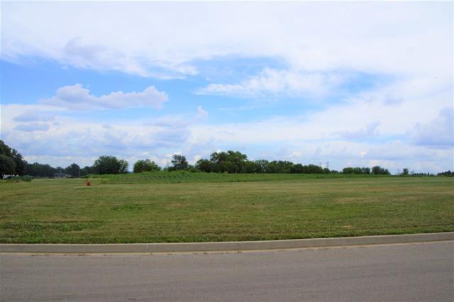 LOT 19 Veterans Drive, Princeville, IL 61559 (#PA1206994) :: The Bryson Smith Team