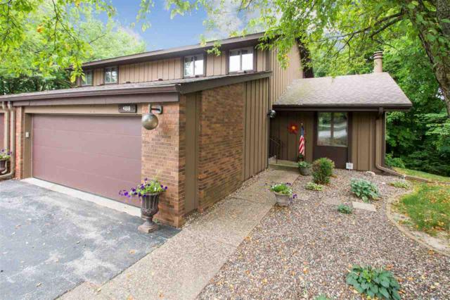 4818 6TH Avenue Drive, Moline, IL 61265 (#QC4204140) :: Killebrew - Real Estate Group