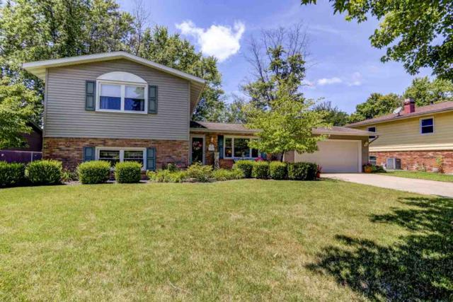 4113 Hazelcrest Road, Springfield, IL 62703 (#CA913) :: The Bryson Smith Team