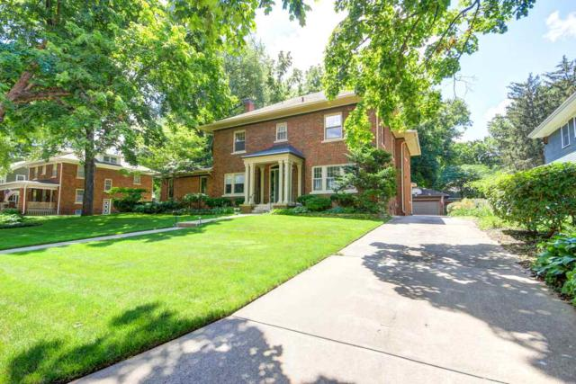 1034 W Woodland Avenue, Springfield, IL 62704 (#CA920) :: The Bryson Smith Team