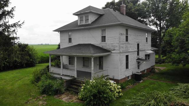 9484 S Castleton Road, Wyoming, IL 61491 (#PA1207026) :: Adam Merrick Real Estate
