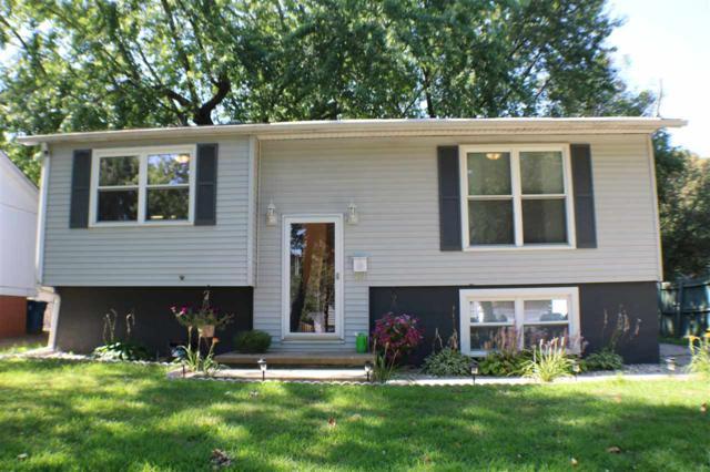 2604 E Griffiths Avenue, Springfield, IL 62702 (#CA922) :: The Bryson Smith Team