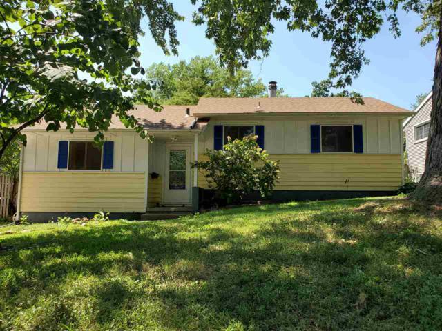 65 Meadowlark Lane, Springfield, IL 62702 (#CA927) :: The Bryson Smith Team