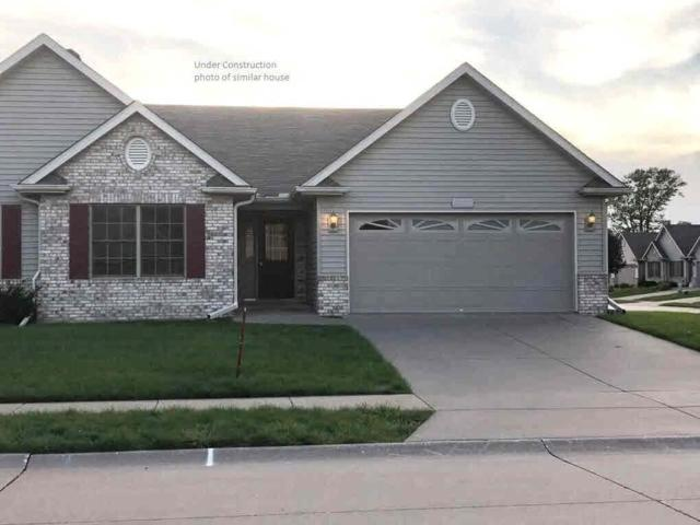 509 Kevin Road, Blue Grass, IA 52761 (#QC4204196) :: The Bryson Smith Team