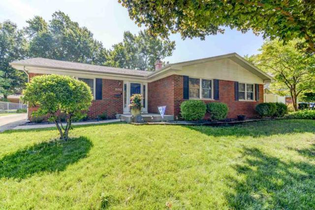 3152 Elmhurst Drive, Springfield, IL 62704 (#CA931) :: Adam Merrick Real Estate