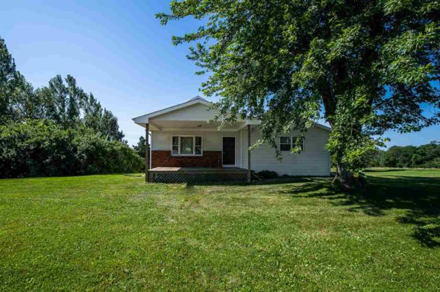 1531 County Rd 800N Road, Eureka, IL 61530 (#PA1207051) :: Adam Merrick Real Estate