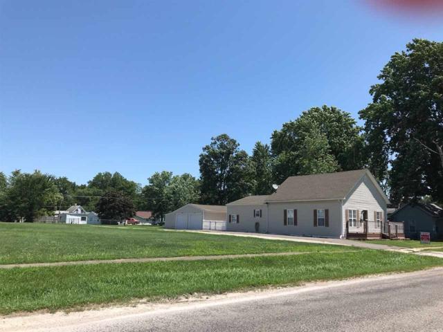 423 E Jackson Street, Virden, IL 62690 (#CA954) :: Adam Merrick Real Estate