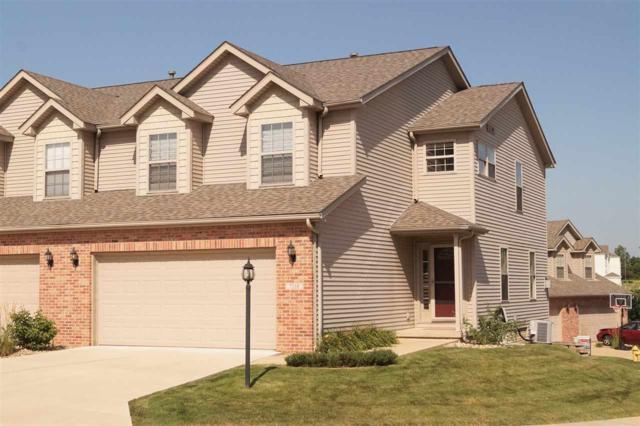 7118 N Thomas Davis Drive, Peoria, IL 61615 (#PA1207077) :: Killebrew - Real Estate Group