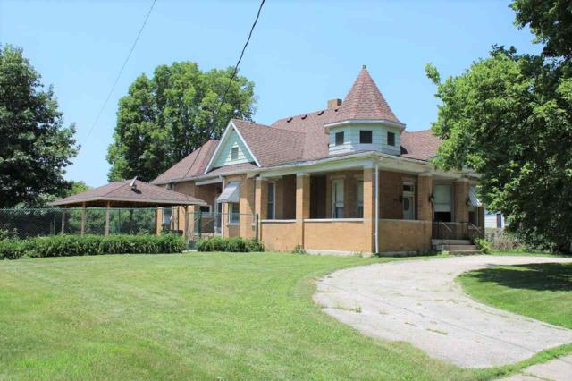 323 S Sampson Street, Tremont, IL 61568 (MLS #PA1207081) :: BN Homes Group