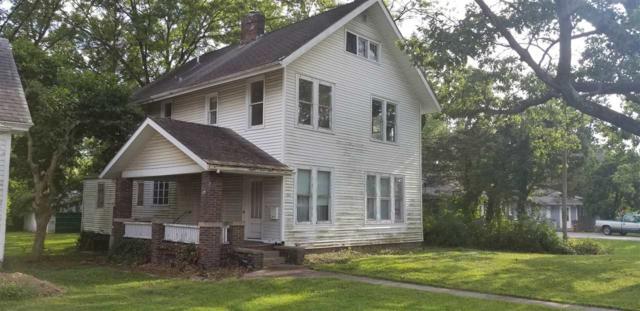 511 E 2ND SOUTH Street, Carlinville, IL 62626 (#CA969) :: Adam Merrick Real Estate