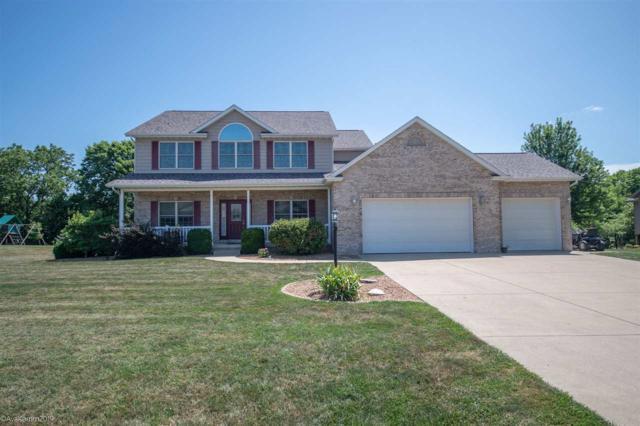 412 Westminster Road, Germantown Hills, IL 61548 (#PA1207097) :: Adam Merrick Real Estate