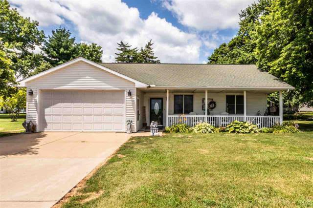 217 N Jackson Street, Brimfield, IL 61517 (#PA1207101) :: Adam Merrick Real Estate