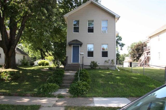 1007 E 14TH Street, Davenport, IA 52803 (#QC4204253) :: Adam Merrick Real Estate