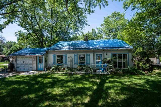 200 Sangamon Road, Marquette Heights, IL 61554 (#PA1207111) :: Adam Merrick Real Estate