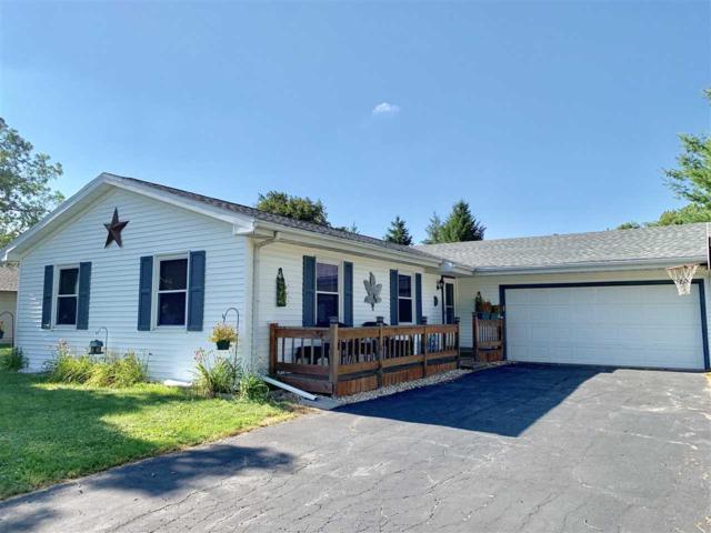 9625 W Littlefield Drive, Mapleton, IL 61547 (#PA1207133) :: Adam Merrick Real Estate