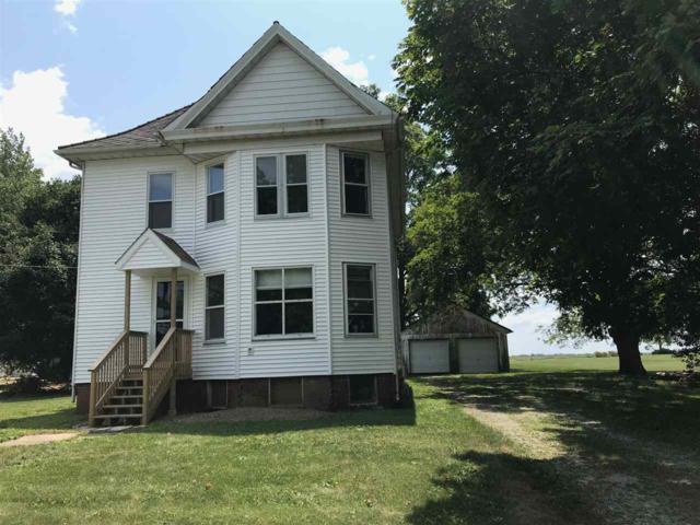 305 W Gilman Street, Secor, IL 61771 (#PA1207139) :: Adam Merrick Real Estate