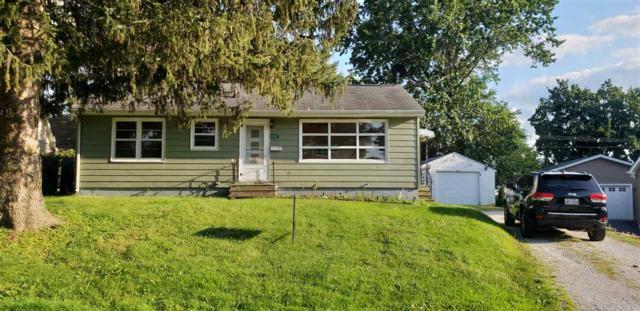 1132 37TH Avenue, East Moline, IL 61244 (#QC4204282) :: Adam Merrick Real Estate