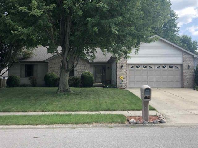 1500 Coral Berry Court, Springfield, IL 62712 (#CA1003) :: Adam Merrick Real Estate