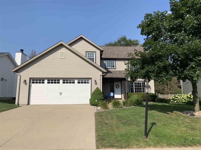 5508 N Pepperwood Court, Peoria, IL 61615 (#PA1207149) :: Killebrew - Real Estate Group
