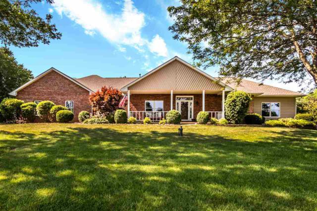 12304 W Downing Place, Brimfield, IL 61517 (#PA1207156) :: Adam Merrick Real Estate