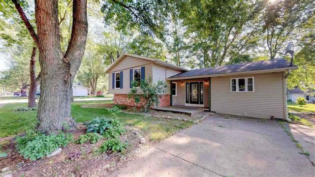 501 N Sampson Street, Tremont, IL 61568 (#PA1207180) :: Adam Merrick Real Estate