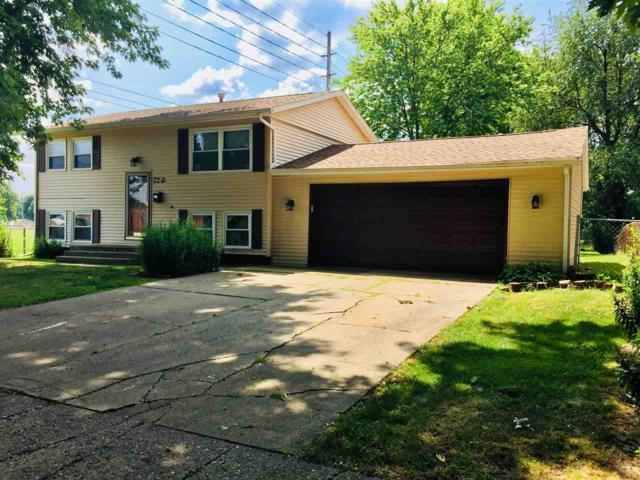 2628 E Griffiths Avenue, Springfield, IL 62702 (#CA1031) :: Killebrew - Real Estate Group