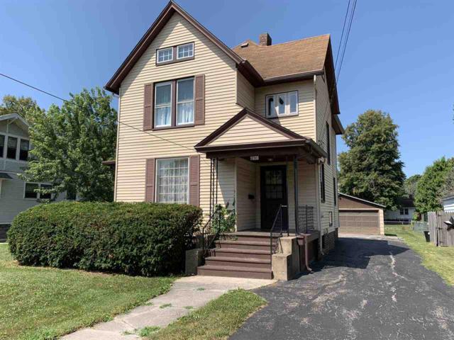 890 Jefferson Street, Galesburg, IL 61401 (#CA1037) :: Adam Merrick Real Estate