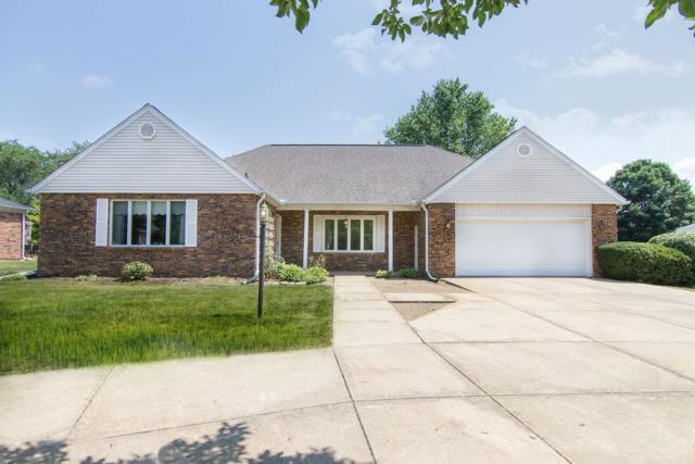 412 Country Club Drive, Pekin, IL 61554 (#PA1207193) :: Adam Merrick Real Estate