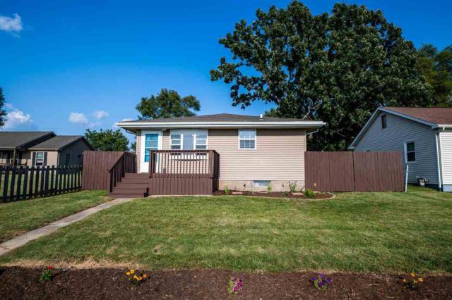 220 N Pekin Lane, Hanna City, IL 61536 (#PA1207194) :: Adam Merrick Real Estate