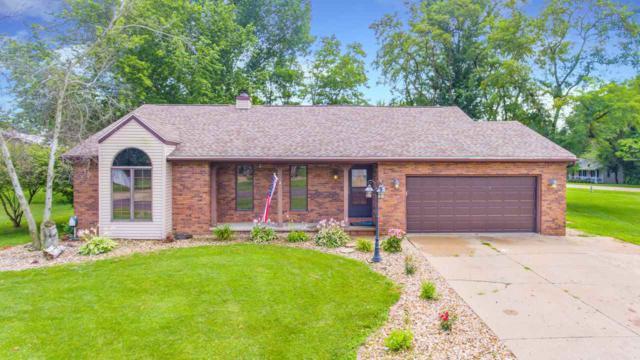 9394 W Darlington Drive, Mapleton, IL 61547 (#PA1207232) :: Adam Merrick Real Estate