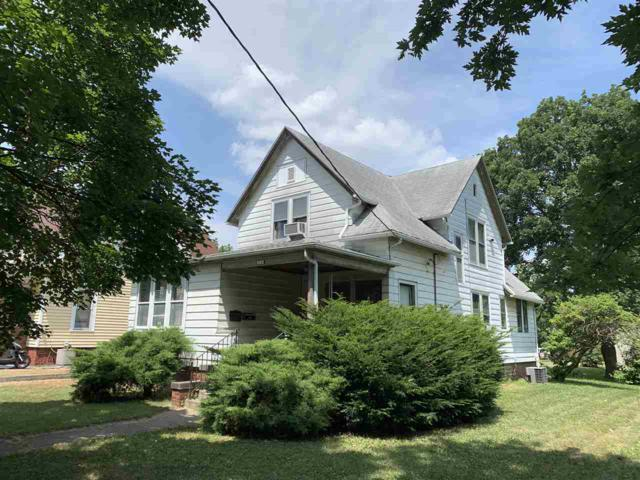 1133 E North Street, Galesburg, IL 61401 (#PA1207236) :: Paramount Homes QC