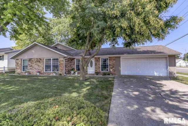 2129 Stonehenge Road, Springfield, IL 62702 (#CA1063) :: Killebrew - Real Estate Group