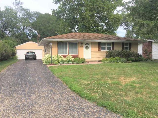 5018 N Ronald Road, Peoria, IL 61614 (#PA1207261) :: Adam Merrick Real Estate