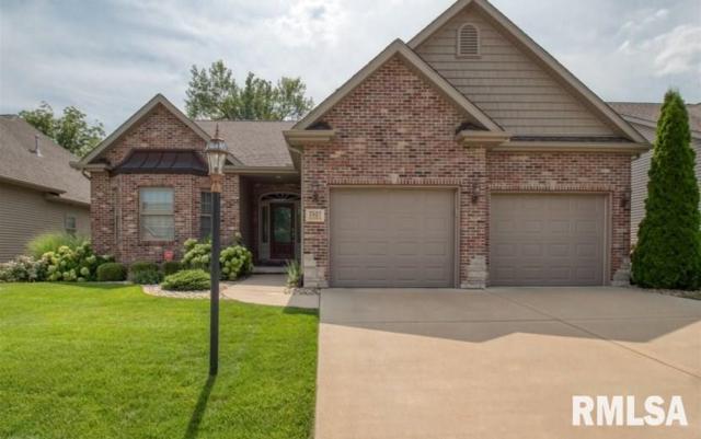 7527 N Walnutbend Drive, Peoria, IL 61614 (#CA1111) :: Adam Merrick Real Estate