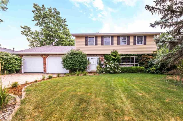 1914 Highwood Avenue, Pekin, IL 61554 (#PA1207335) :: Adam Merrick Real Estate