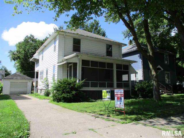 561 6TH Avenue South, Clinton, IA 52732 (#QC4204463) :: Killebrew - Real Estate Group