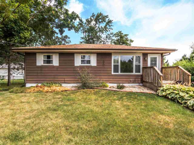 12905 W Center Street, Hanna City, IL 61536 (#PA1207357) :: Adam Merrick Real Estate