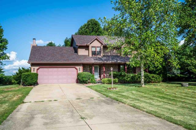 208 S Eden Road, Hanna City, IL 61536 (#PA1207391) :: Adam Merrick Real Estate