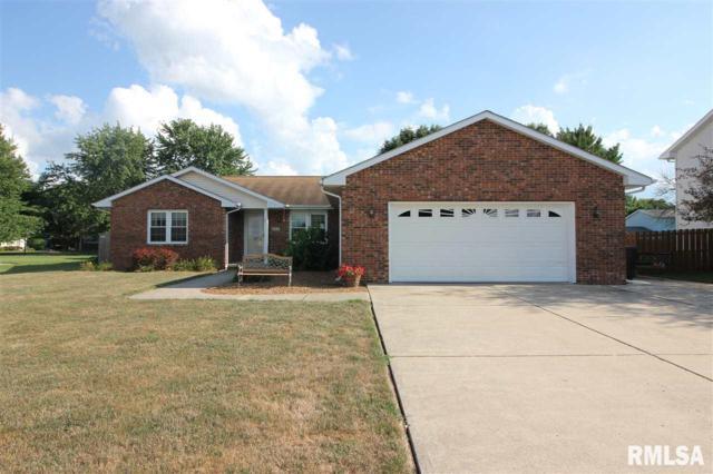 432 Windamere Drive, Sherman, IL 62684 (#CA1148) :: Killebrew - Real Estate Group