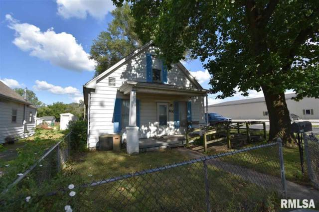 800 Indiana Avenue, Springfield, IL 62702 (#CA1149) :: Adam Merrick Real Estate