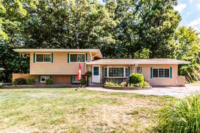 5726 N Renwood Avenue, Peoria, IL 61614 (#PA1207398) :: Adam Merrick Real Estate