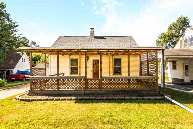 1916 W Albany Avenue, Peoria, IL 61604 (#PA1207402) :: Paramount Homes QC