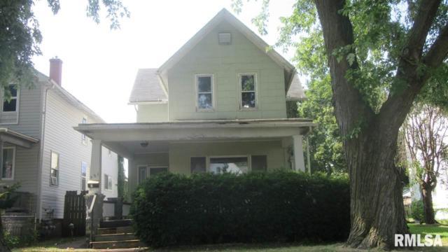 531 6th Ave S Avenue, Clinton, IA 52732 (#QC4204517) :: Killebrew - Real Estate Group