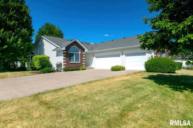 4202 E 59TH Street, Davenport, IA 52807 (#QC4204537) :: Killebrew - Real Estate Group