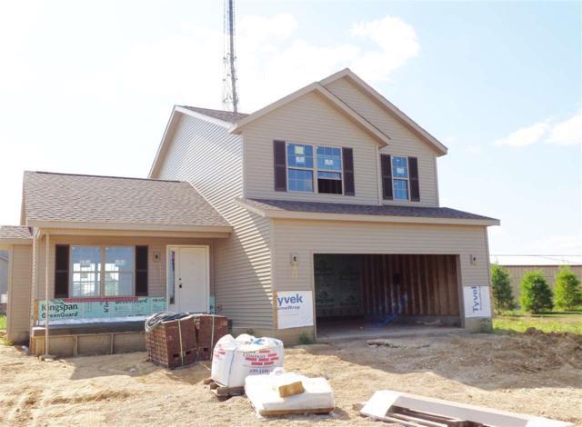 742 Labrador Way, Washington, IL 61571 (#PA1207467) :: Adam Merrick Real Estate