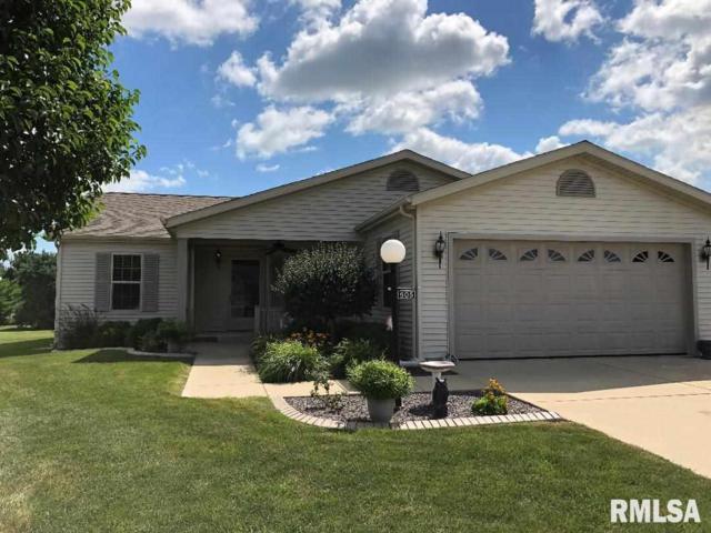 2800 Via Rosso, Springfield, IL 62703 (#CA1194) :: Killebrew - Real Estate Group