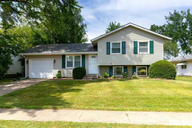 1740 W 55TH Street, Davenport, IA 52806 (#QC4204590) :: Killebrew - Real Estate Group