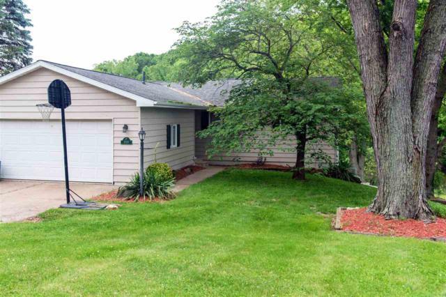 5018 S Lake Camelot Drive, Mapleton, IL 61547 (#PA1207504) :: Adam Merrick Real Estate
